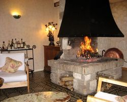 Le Cheval Blanc - Clef-Vallée-d'Eure  - Le plaisir des yeux